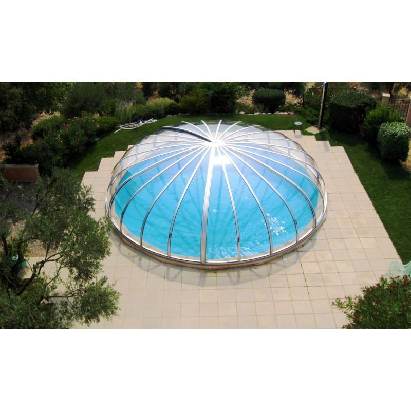 abri piscine ronde free abri piscine ronde with abri piscine ronde abri piscine ronde with. Black Bedroom Furniture Sets. Home Design Ideas