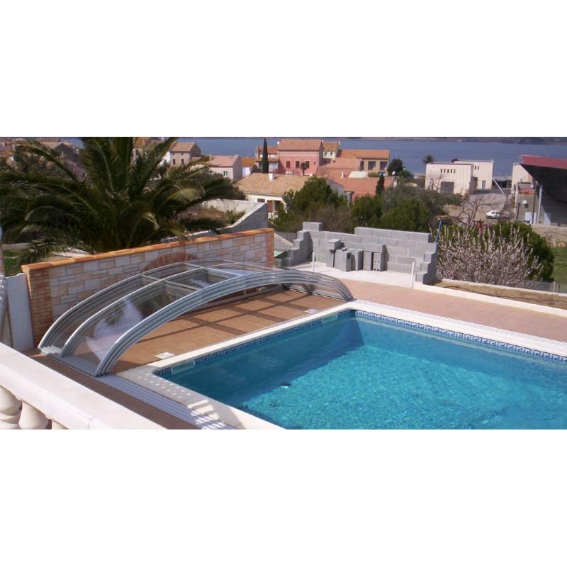 Abri de piscine en haute savoie vision l 39 abri de piscine for Abris de piscine 44